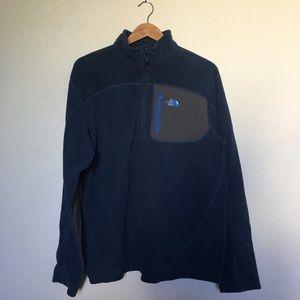The North Face Classic Polartec Pullover Sweater